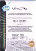 GÜNHAN ARK OHSAS 18001:2007